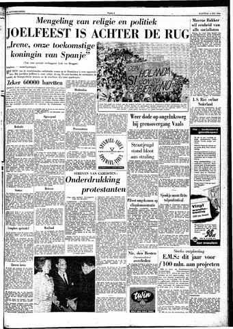 Trouw / De Rotterdammer 1964-05-04