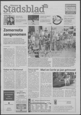 Het Nieuwe Stadsblad 2015-07-15