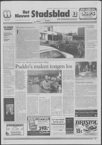 Het Nieuwe Stadsblad 1997-02-13