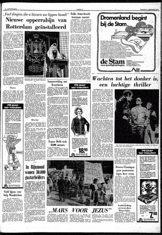 Trouw / De Rotterdammer 1971-09-06