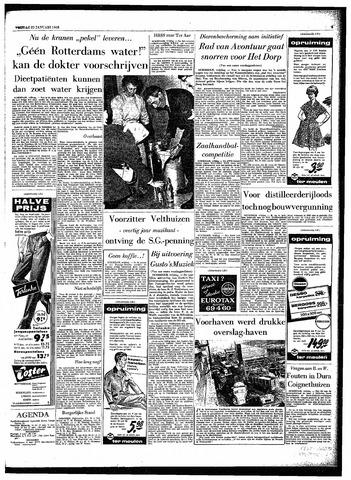 Rotterdamsch Parool / De Schiedammer 1963-01-25