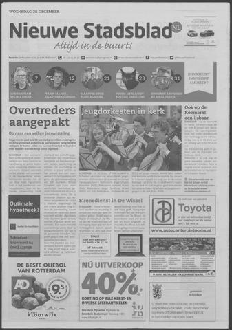Het Nieuwe Stadsblad 2016-12-28