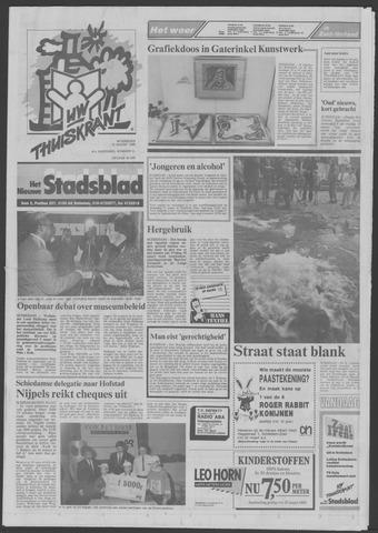 Het Nieuwe Stadsblad 1989-03-15