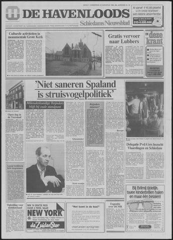 De Havenloods 1989-08-24