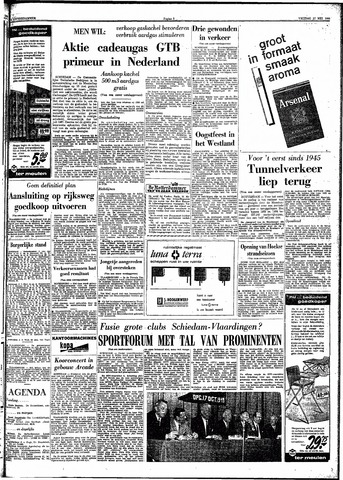 Trouw / De Rotterdammer 1966-05-27