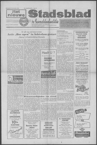 Het Nieuwe Stadsblad 1960-01-29
