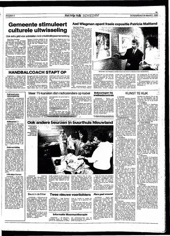 Het Vrije volk 1990-03-29