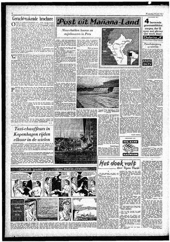Rotterdamsch Parool / De Schiedammer 1957-07-31