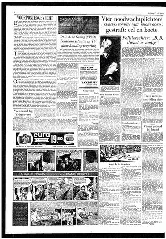 Rotterdamsch Parool / De Schiedammer 1959-07-17