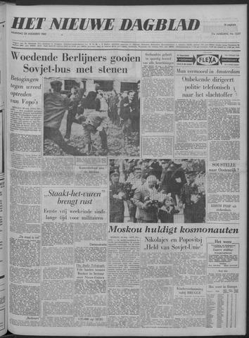 Nieuwe Schiedamsche Courant 1962-08-20
