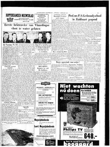 Rotterdamsch Nieuwsblad / Schiedamsche Courant / Rotterdams Dagblad / Waterweg / Algemeen Dagblad 1964-02-07