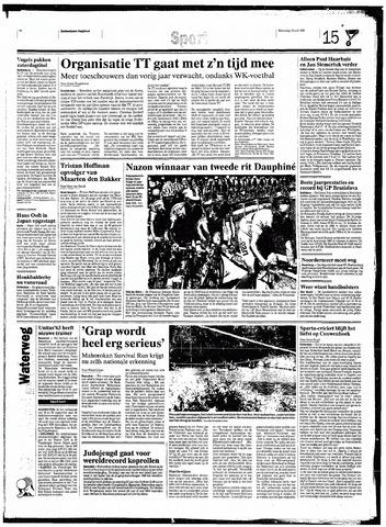 Rotterdamsch Nieuwsblad / Schiedamsche Courant / Rotterdams Dagblad / Waterweg / Algemeen Dagblad 1998-06-10