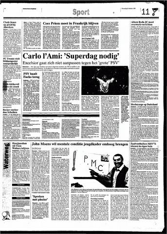 Rotterdamsch Nieuwsblad / Schiedamsche Courant / Rotterdams Dagblad / Waterweg / Algemeen Dagblad 1998-10-28