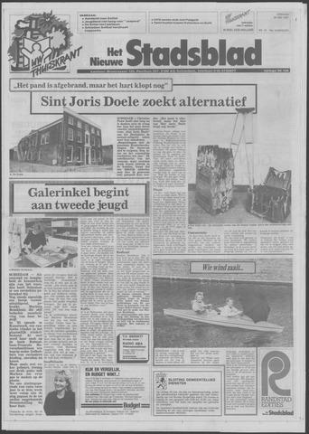 Het Nieuwe Stadsblad 1987-05-26