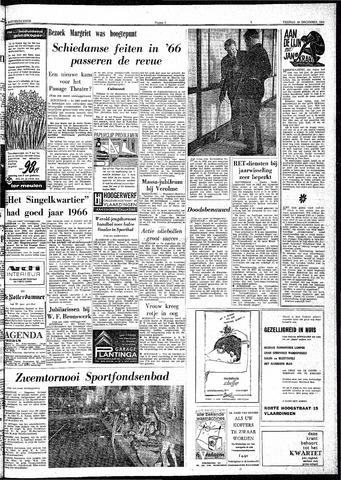 Trouw / De Rotterdammer 1966-12-30