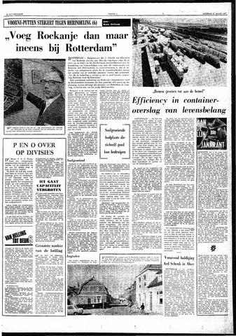 Trouw / De Rotterdammer 1971-03-27
