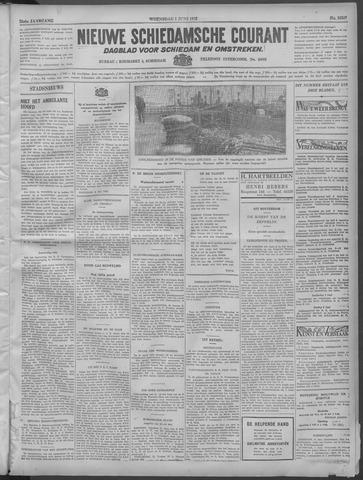 Nieuwe Schiedamsche Courant 1932-06-01