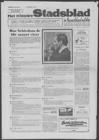 Het Nieuwe Stadsblad 1966-03-02