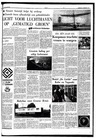 Trouw / De Rotterdammer 1969-09-17