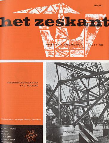 Het Zeskant 1965-07-01