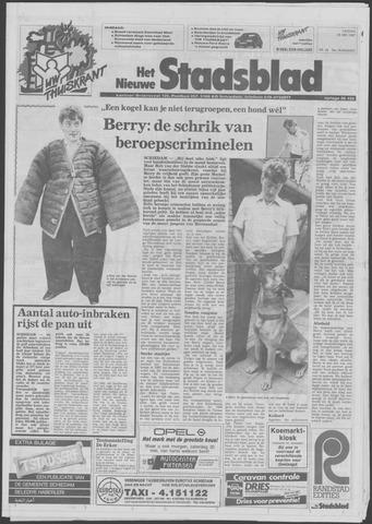 Het Nieuwe Stadsblad 1987-05-29