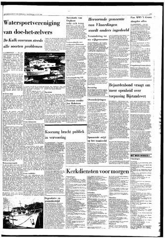 Rotterdamsch Nieuwsblad / Schiedamsche Courant / Rotterdams Dagblad / Waterweg / Algemeen Dagblad 1968-06-08