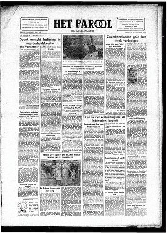 Rotterdamsch Parool / De Schiedammer 1946-08-06