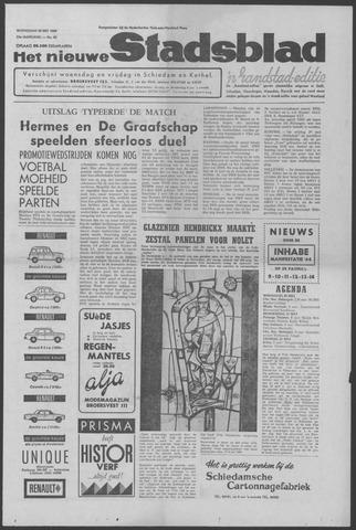 Het Nieuwe Stadsblad 1964-05-20