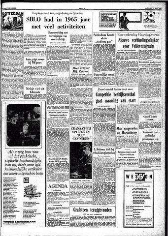 Trouw / De Rotterdammer 1966-05-17
