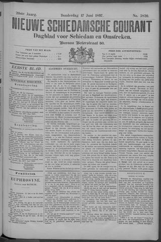 Nieuwe Schiedamsche Courant 1897-06-17