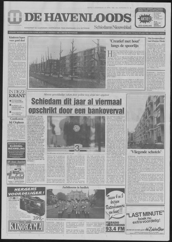 De Havenloods 1993-04-22