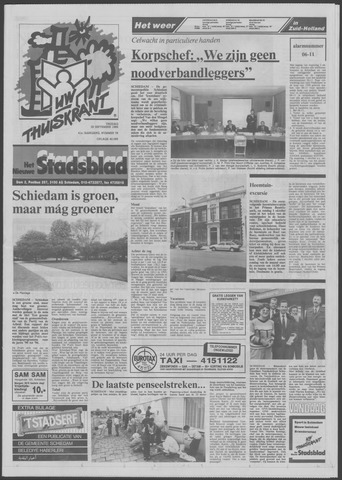 Het Nieuwe Stadsblad 1989-09-29