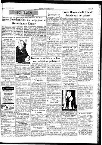 Rotterdamsch Nieuwsblad / Schiedamsche Courant / Rotterdams Dagblad / Waterweg / Algemeen Dagblad 1959-01-13