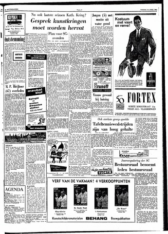 Trouw / De Rotterdammer 1964-04-10