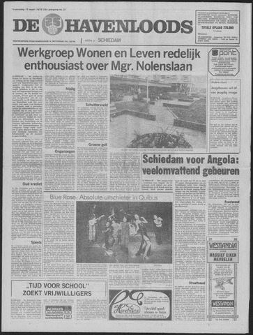 De Havenloods 1976-03-17