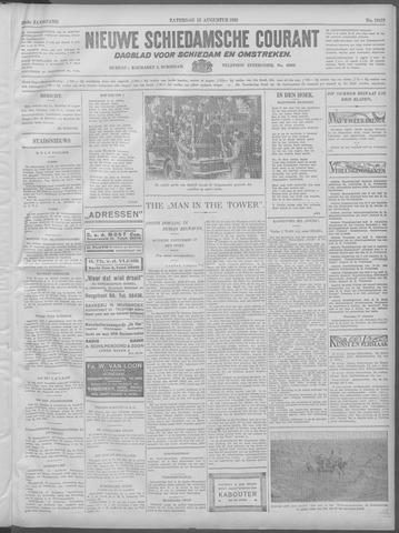 Nieuwe Schiedamsche Courant 1932-08-13