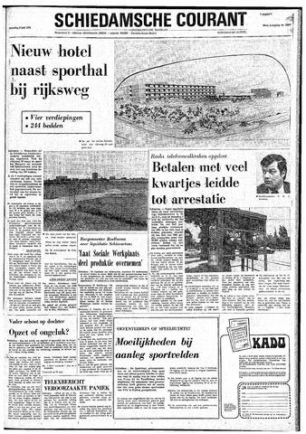 Rotterdamsch Nieuwsblad / Schiedamsche Courant / Rotterdams Dagblad / Waterweg / Algemeen Dagblad 1974-06-08
