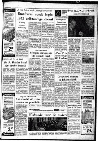 Trouw / De Rotterdammer 1970-11-30