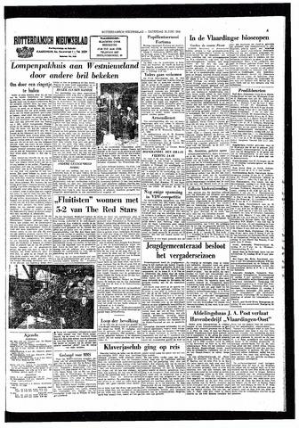 Rotterdamsch Nieuwsblad / Schiedamsche Courant / Rotterdams Dagblad / Waterweg / Algemeen Dagblad 1964-06-13
