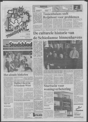 Het Nieuwe Stadsblad 1991-05-15