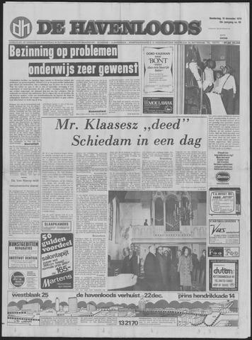 De Havenloods 1970-12-10