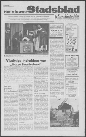 Het Nieuwe Stadsblad 1968-12-06
