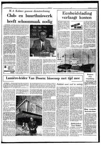 Trouw / De Rotterdammer 1971-07-31