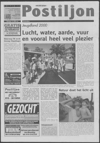 Postiljon 1999-08-04