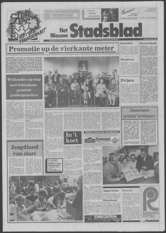 Het Nieuwe Stadsblad 1987-10-21