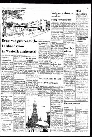 Rotterdamsch Nieuwsblad / Schiedamsche Courant / Rotterdams Dagblad / Waterweg / Algemeen Dagblad 1968-10-02