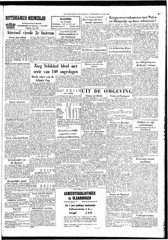 Rotterdamsch Nieuwsblad / Schiedamsche Courant / Rotterdams Dagblad / Waterweg / Algemeen Dagblad 1965-06-03