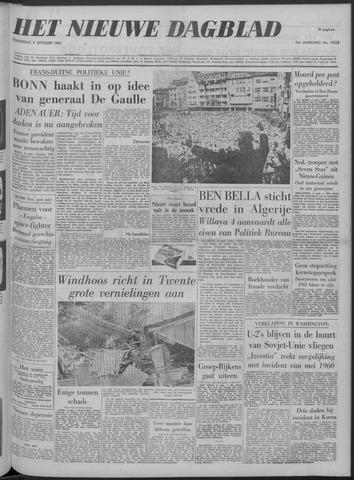 Nieuwe Schiedamsche Courant 1962-09-06