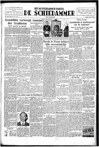 Rotterdamsch Parool / De Schiedammer 1947-05-02