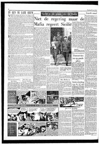 Rotterdamsch Parool / De Schiedammer 1959-06-30